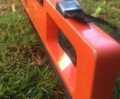 Progress Update: Using an EM38 for moisture measurement at Black Earth Agronomy